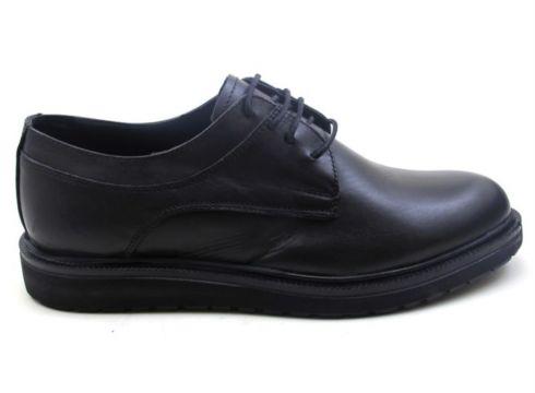 City Cıtymen 18-750 Erkek Deri Ayakkabı(105161829)