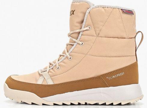 Ботинки трекинговые adidas(103317787)