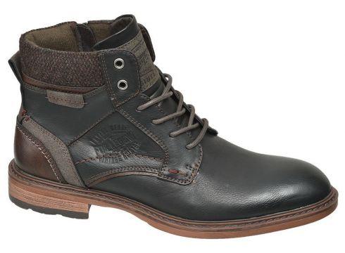 Venice Deichmann Siyah Erkek Ayakkabı(120453305)