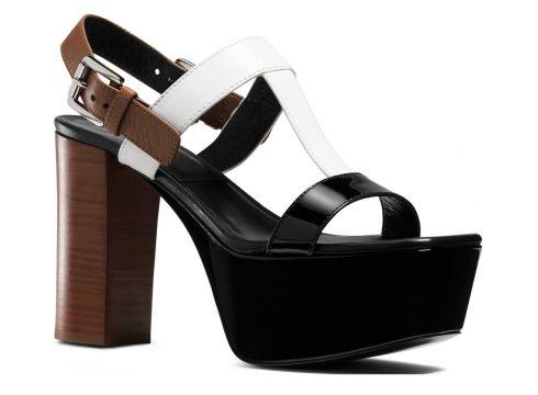 Michael Kors Collection-Michael Kors Collection Ayakkabı Platform Denise Runway(108594900)