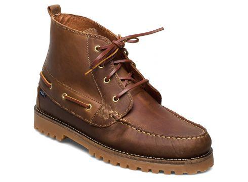 Rough 4-Eye Nbk Marstrand KÄNga Shoes Business Loafers Braun MARSTRAND(96841877)