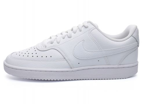 Nike Wmns Court Vısıon Low Kadın Spor Ayakkabı Beyaz(119285030)