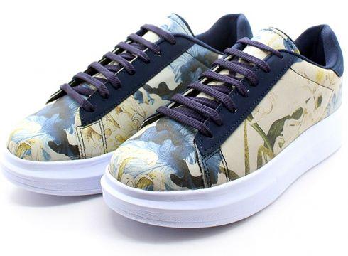 Chaussures De Sport Just Shoes Multicolore(102895869)