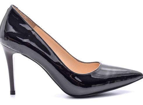 Derimod Siyah Kadın Ayakkabı(120753300)