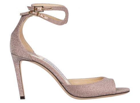 Women's heel sandals lane 85(118071137)