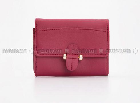 Pink - Shoulder Bags - LC WAIKIKI(110318602)