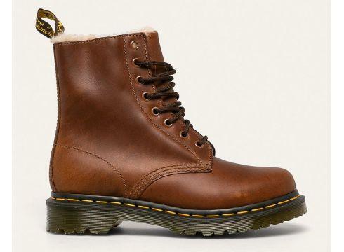 Dr. Martens - Кожаные ботинки(128332806)