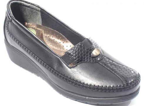 OFLAZ Siyah Kadın Casual Ayakkabı(120824778)
