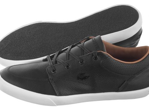 Sneakersy Bayliss Vulc PRM US SPM BLK/BLK 730SPM003502H (LC355-a)(114729890)