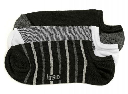 Kinetix Taxe Çok Renkli Erkek Çorap - FLO Ayakkabı(79822044)