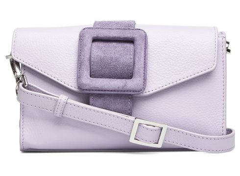 Berlin Beltbag Stella Bags Small Shoulder Bags - Crossbody Bags Lila ADAX(104956165)