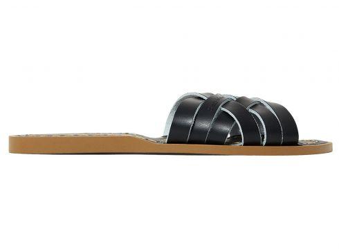 Retro Slide Sandalen- Damenkollektion -(111121196)