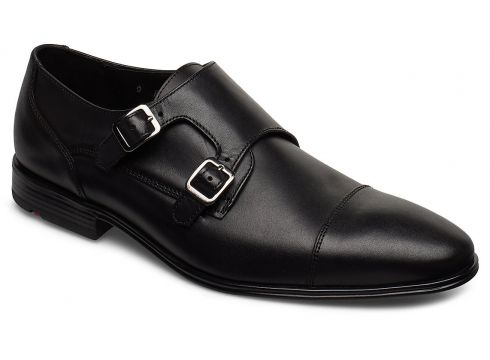 Mailand Shoes Business Loafers Schwarz LLOYD(105286402)