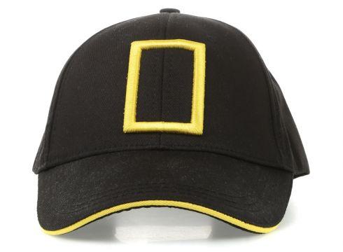 National Geographic Siyah Şapka(119280909)