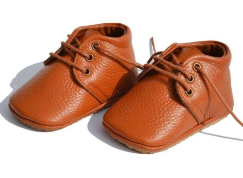 Ayax Bot Makosen Ilkadım Ayakkabı Taba Cv-255(105208702)