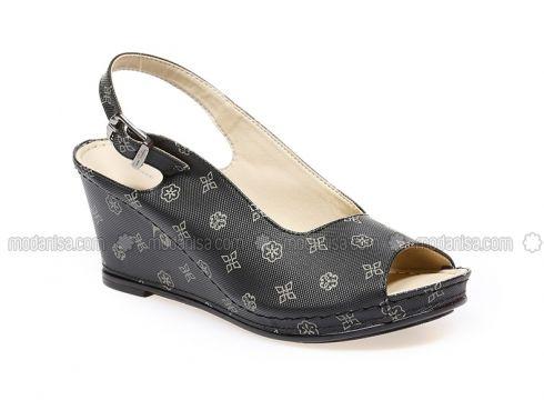Black - Sandal - Sandal - Pierre Cardin(100924573)