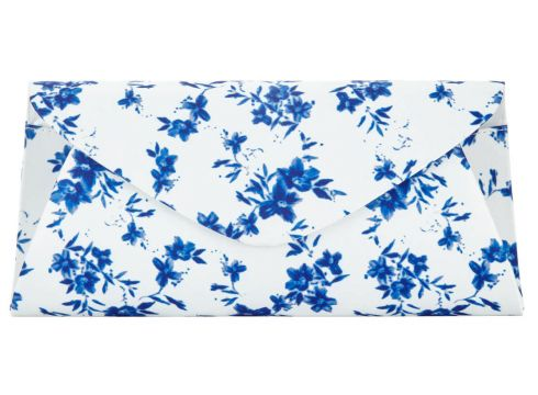 Phase Eight Flower Print Clutch(52198913)
