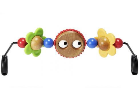 BABYBJÖRN Toy for Bouncers - Googly Eyes(78454922)