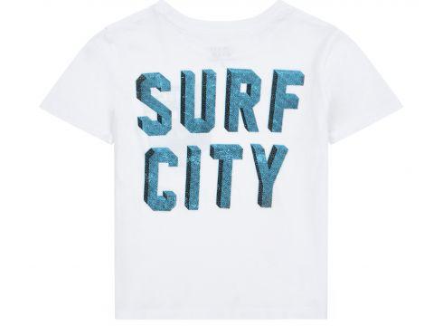 T-Shirt Surf City(117293326)