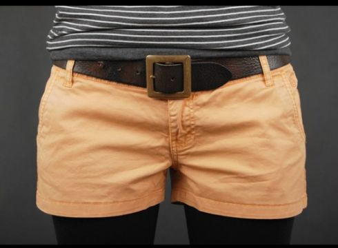 Element Shorts Stemsi Light Orange(77152519)