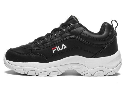 Fila Strada Low Kadın Lifestyle Ayakkabı(114001807)