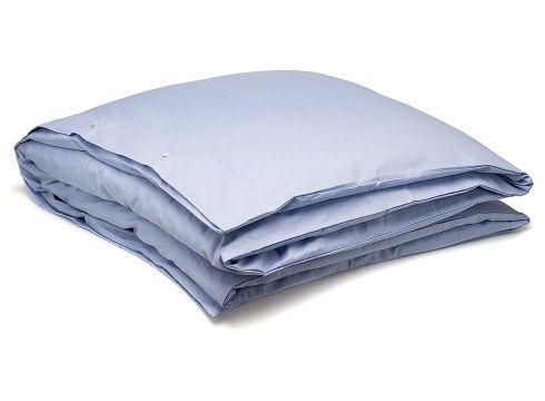 Pin Point Blue Duvet Home Bedroom Bedding Duvetcovers Blau LEXINGTON HOME(97116672)