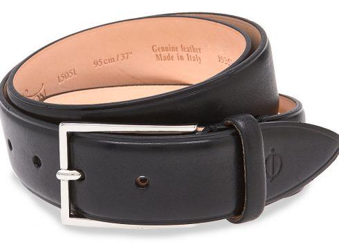 Vincent Accessories Belts Classic Belts Schwarz OSCAR JACOBSON(114158164)
