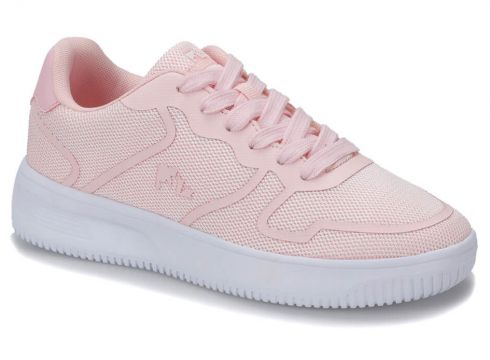 Lumberjack Dax Wmn Açık Pembe Kadın Sneaker Ayakkabı - FLO Ayakkabı(72778023)