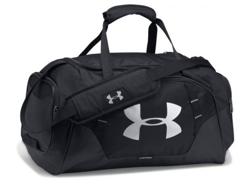 Under Armour Undeniable 3.0 Duffle Bag - Small - Schwarz(79331014)
