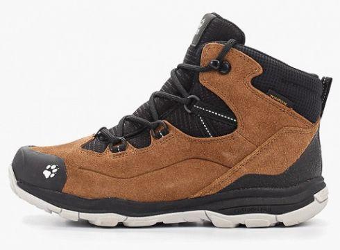 Ботинки Jack Wolfskin(103358646)