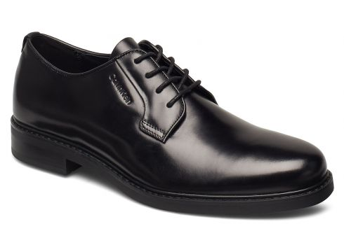 Florin Shoes Business Laced Shoes Schwarz CALVIN KLEIN(94998790)