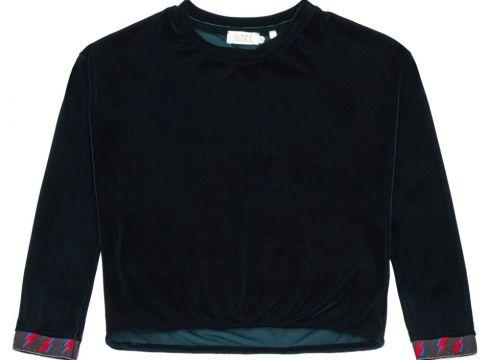 Velours Sweatshirt Direct(113868843)