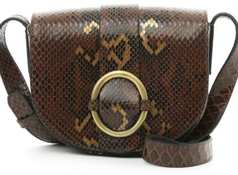 Tasche Mini Tessao aus Leder(123962920)