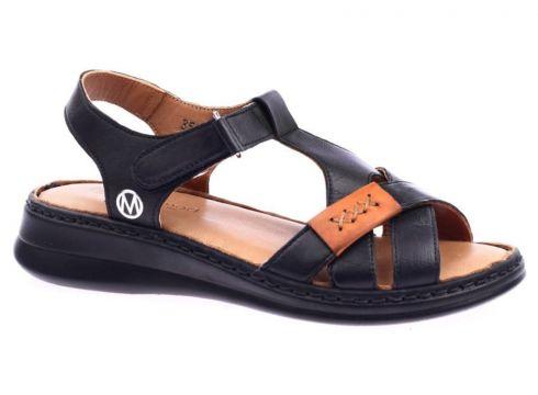 Messimod H20Y3574 Kadın T-Strap Soft Sandalet(110942485)