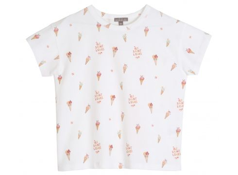 T-Shirt Ice Cream(117481505)