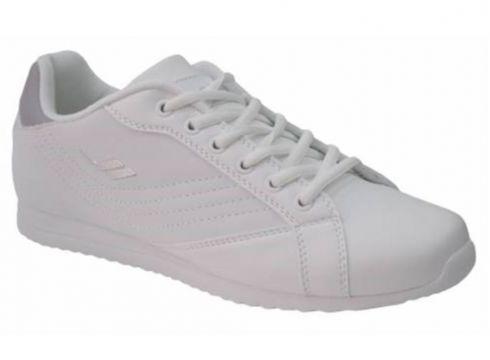 Lescon L-6531 Sneakers Erkek Spor Ayakkabı Beyaz(114210010)