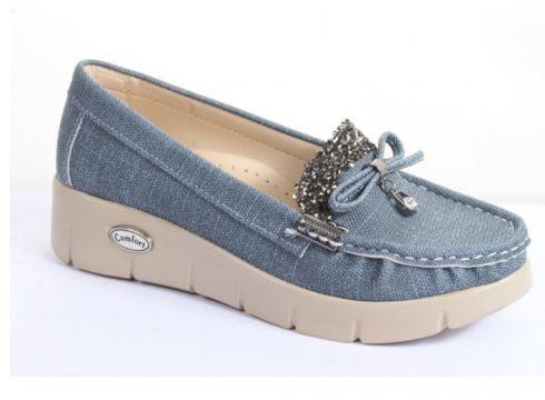 Oc Shoes 400 Kadın Günlük Ayakkabı(110948306)