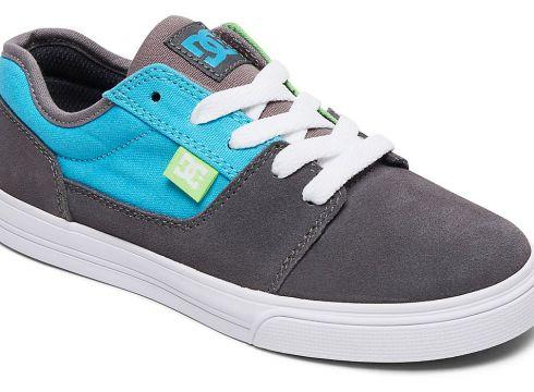DC Tonik Sneakers grijs(85183608)