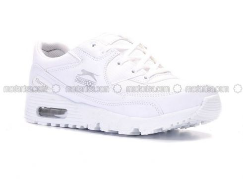 White - Sport - Shoes - Slazenger(100927288)