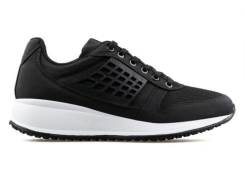 Ryt Siyah Genç Günlük Ayakkabı(114215214)