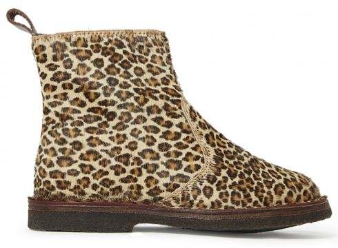 Boots Leopard(112327463)
