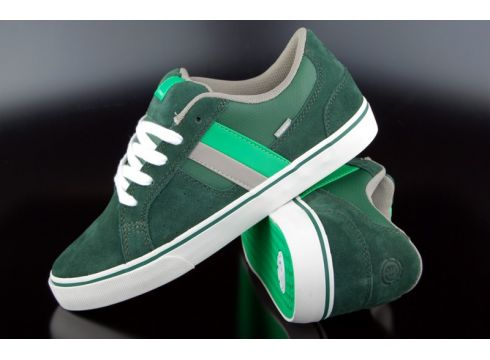 Element Schuh Billings Green Slate US8,5/EU41(77152606)