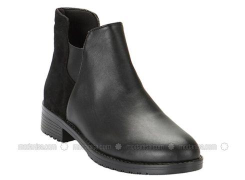 Black - Boot - Boots - Zenneshoes(110326790)