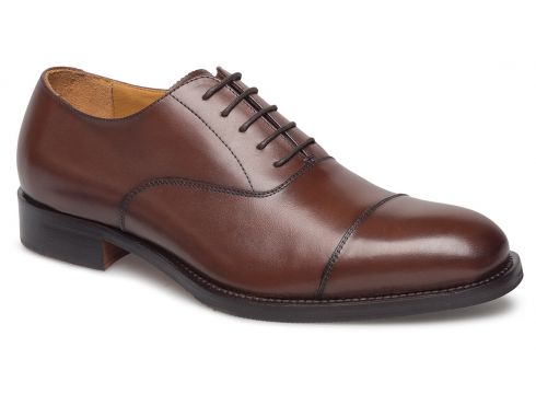 Hopper Cap Toe Port Calf(81253622)