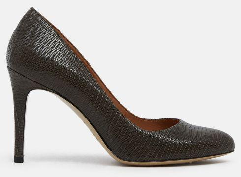 Zapatos de tacón de piel Tamilla(123459329)