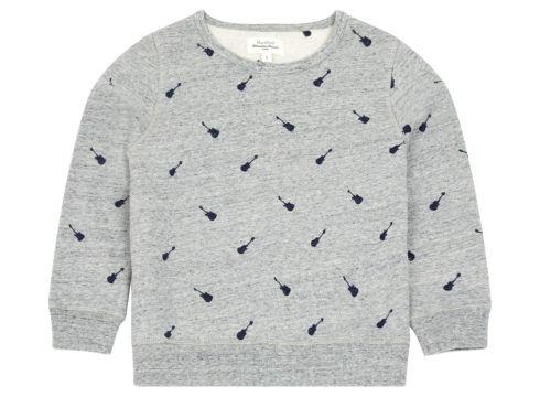 Sweatshirt Gitare(113872409)