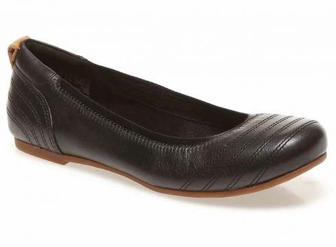 TIMBERLAND 1tiw20141480 Renksiz Kadın Babet - FLO Ayakkabı(89499038)