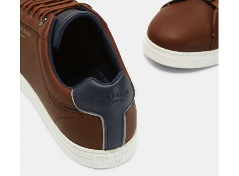 Sneakers Aus Weichem Leder(93567872)