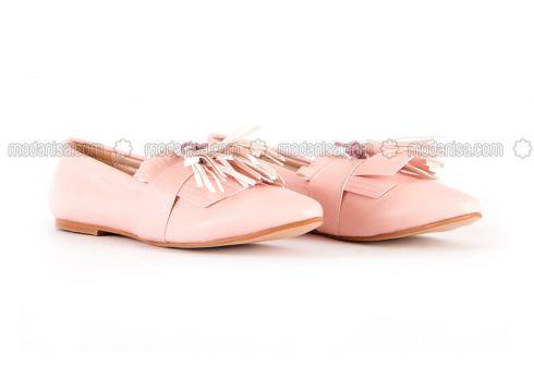 Powder - Flat - Flat Shoes - Vocca Venice(110340690)