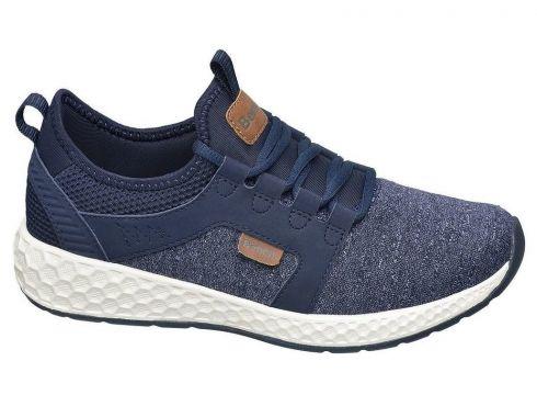 BENCH Kadın Mavi Ayakkabı(105135500)